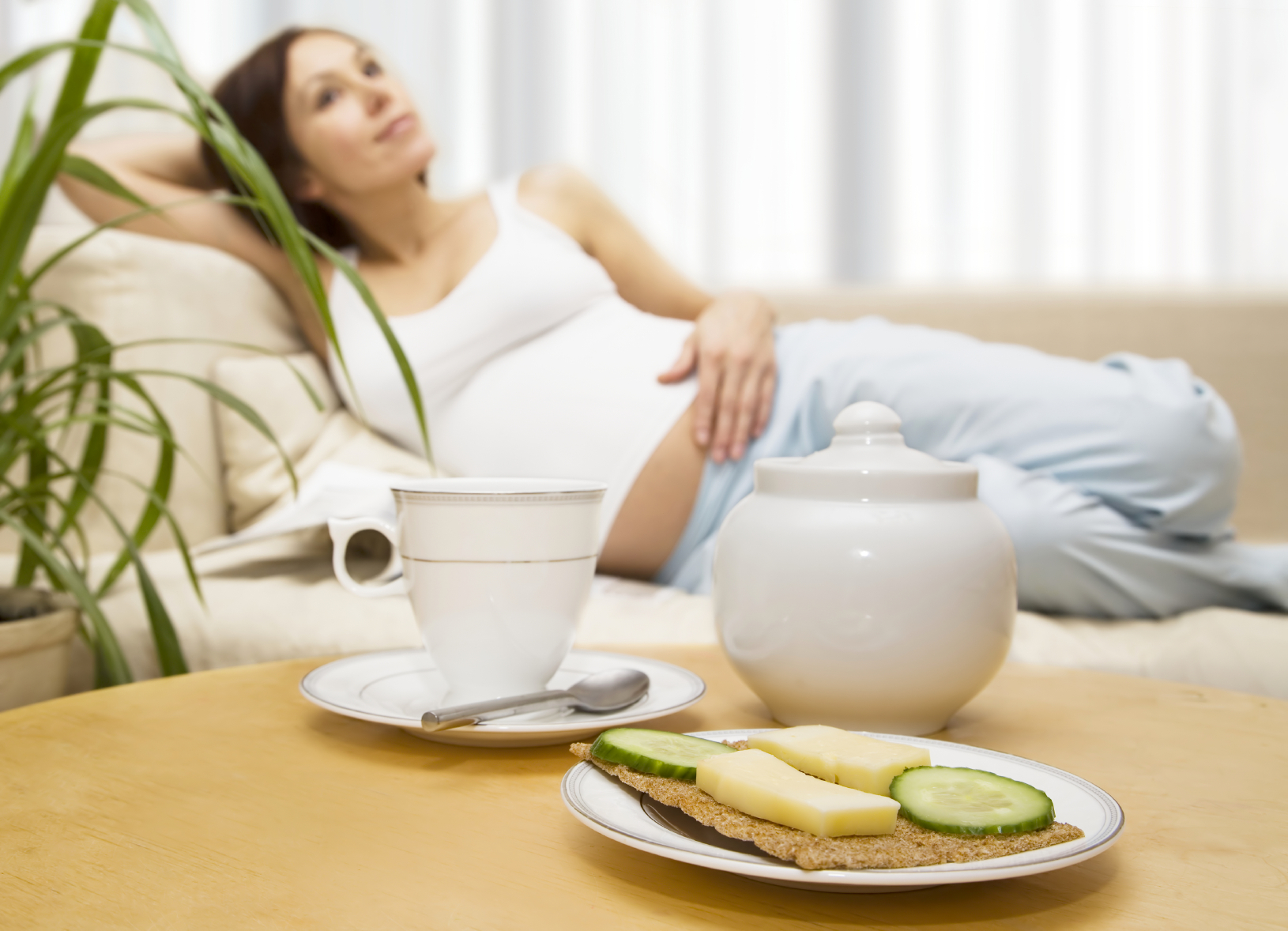 Variant Food not to eat while pregnant