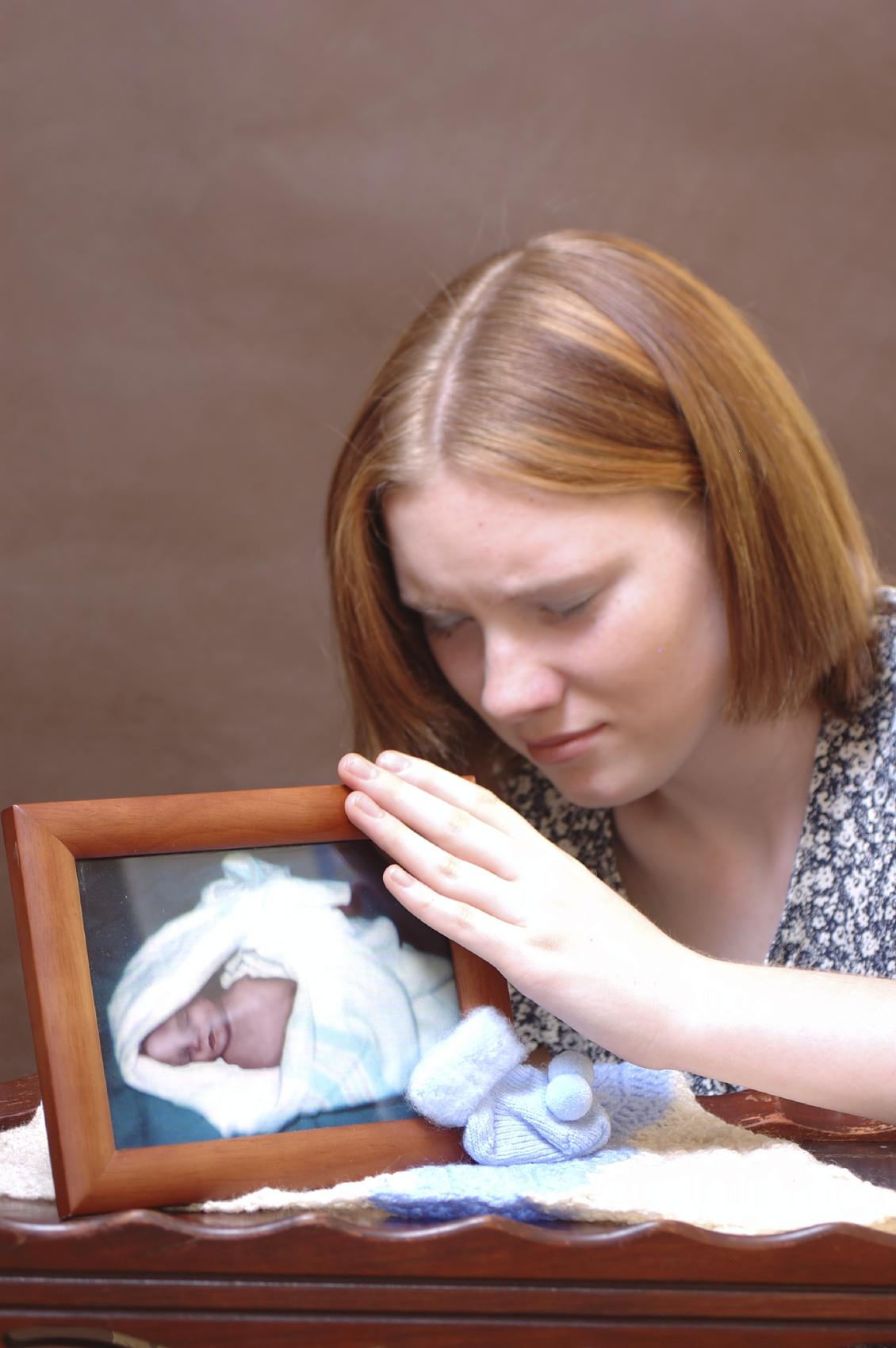 Zespół nagłej śmierci niemowląt